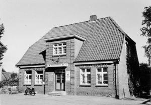 Hotel Lauenburger Hof Hamburg